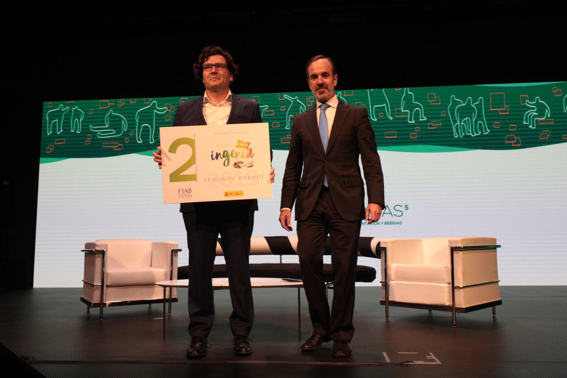 Javier Cuervo, Ceo de 39ytú