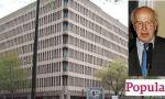Banco Popular. Muere Casimiro Molins, uno de los más próximos a Luis Valls