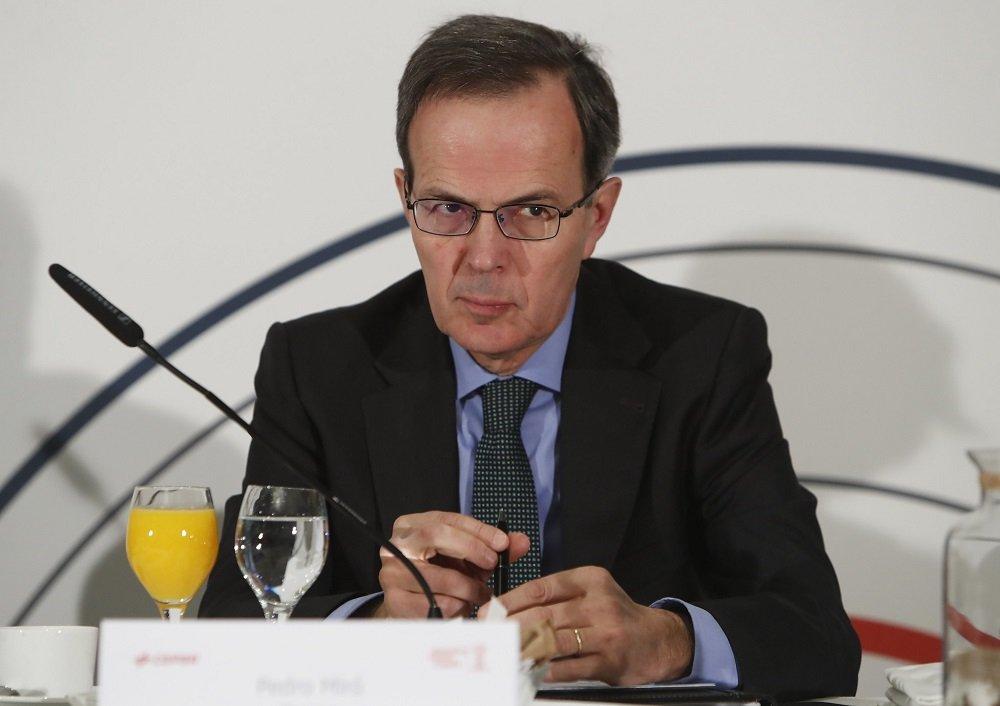Pedro Miró, el ingeniero que encumbró a Cepsa, se jubila tras más de 40 años trabajando en la compañía