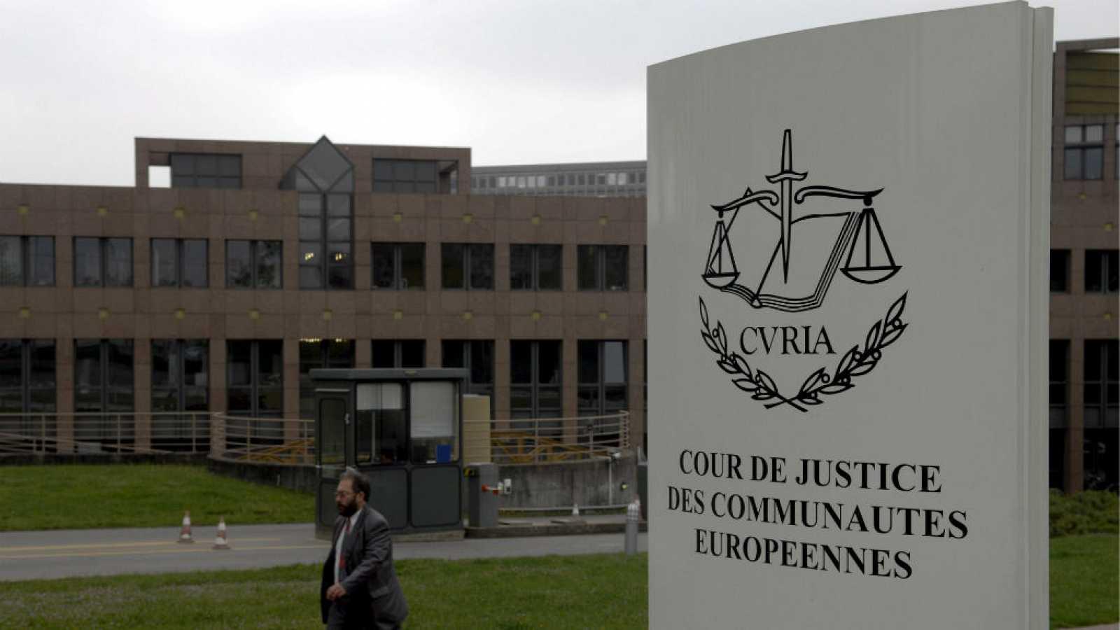 Tribunal Superior de Justicia de la UE