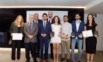 Los premios se otorgan en tres categorías: Tesis Doctoral, Seguridad Vial, y Tesinas/Trabajo Final de Máster