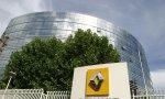 Sede del grupo Renault en Boulogne-Billancourt (Francia)