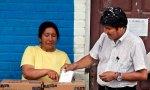 Evo Morales, ante todo, juego limpio