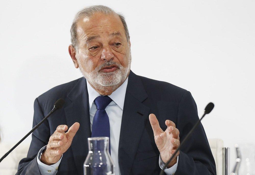Resultados FCC. Carlos Slim se enriquece en España: ya ha ganado más de un 20%, sólo con la acción