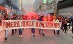 Lo que comenzó como una protesta estudiantil se ha convertido en una batalla campal