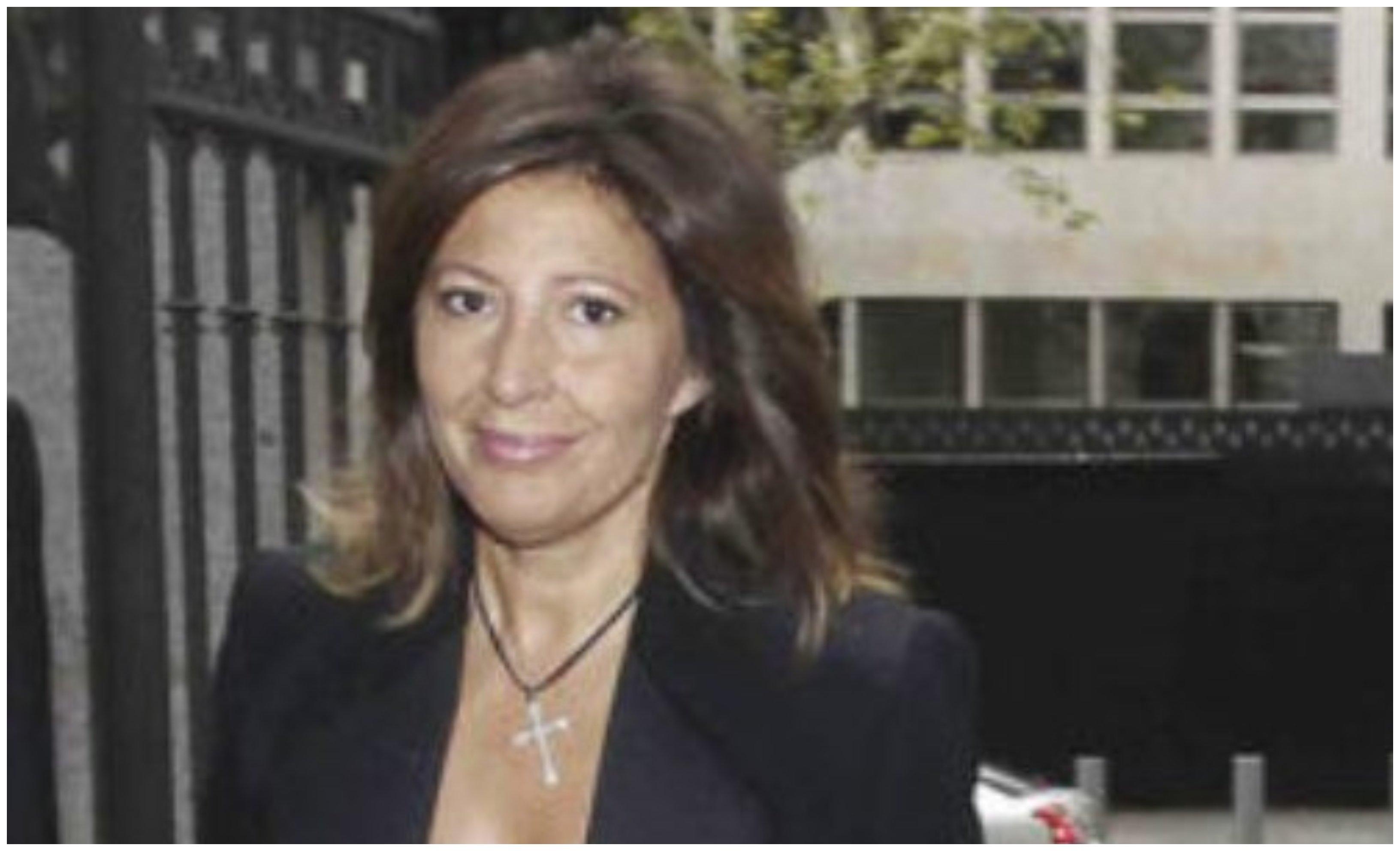 El Corte Inglés. Cuando termine este ejercicio, Cristina Álvarez se convertirá en presidenta de la Fundación