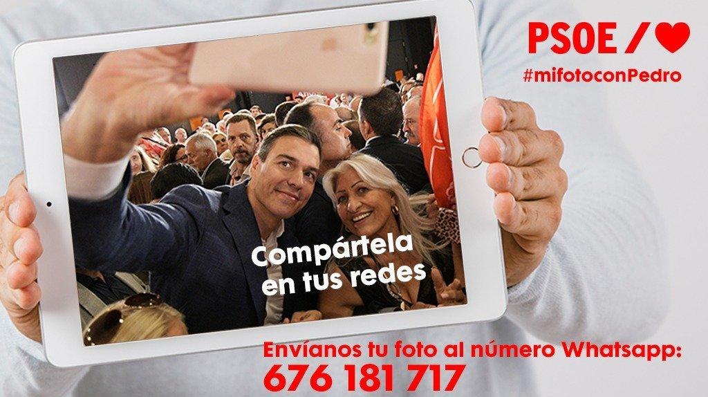 #mifotoconPedro