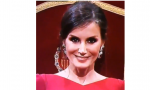Doña Letizia sigue sin ser popular