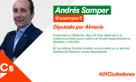 Andrés Samper