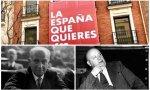 Ferraz, Largo Caballero e Indalecio Prieto