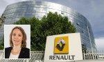 Clotilde Delbos es la CEO interina de Renault, pero se rumorea que Luca de Meo podría ser el elegido de forma definitiva