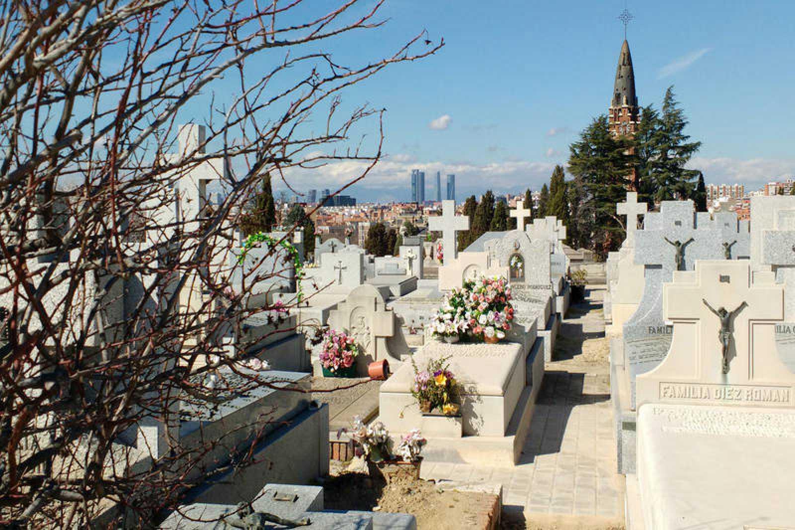 La fiesta cristiana de Todos los Santos implica creencia en la vida eterna, no en la muerte