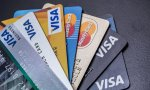 Visa no saca tajada del auge del pago con tarjeta: ganó 8.729 millones de dólares, un 3,6% menos