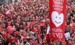 VII Marcha por la Vida. Los provida quieren que se enseñe una ecografía a las madres antes de abortar