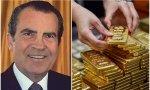 Todo empezó cuando Richard Nixon, en agosto de 1971, terminó con el patrón-oro