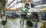 Nissan salva la planta de Ávila, que pasa a fabricar piezas de recambio en lugar de camiones