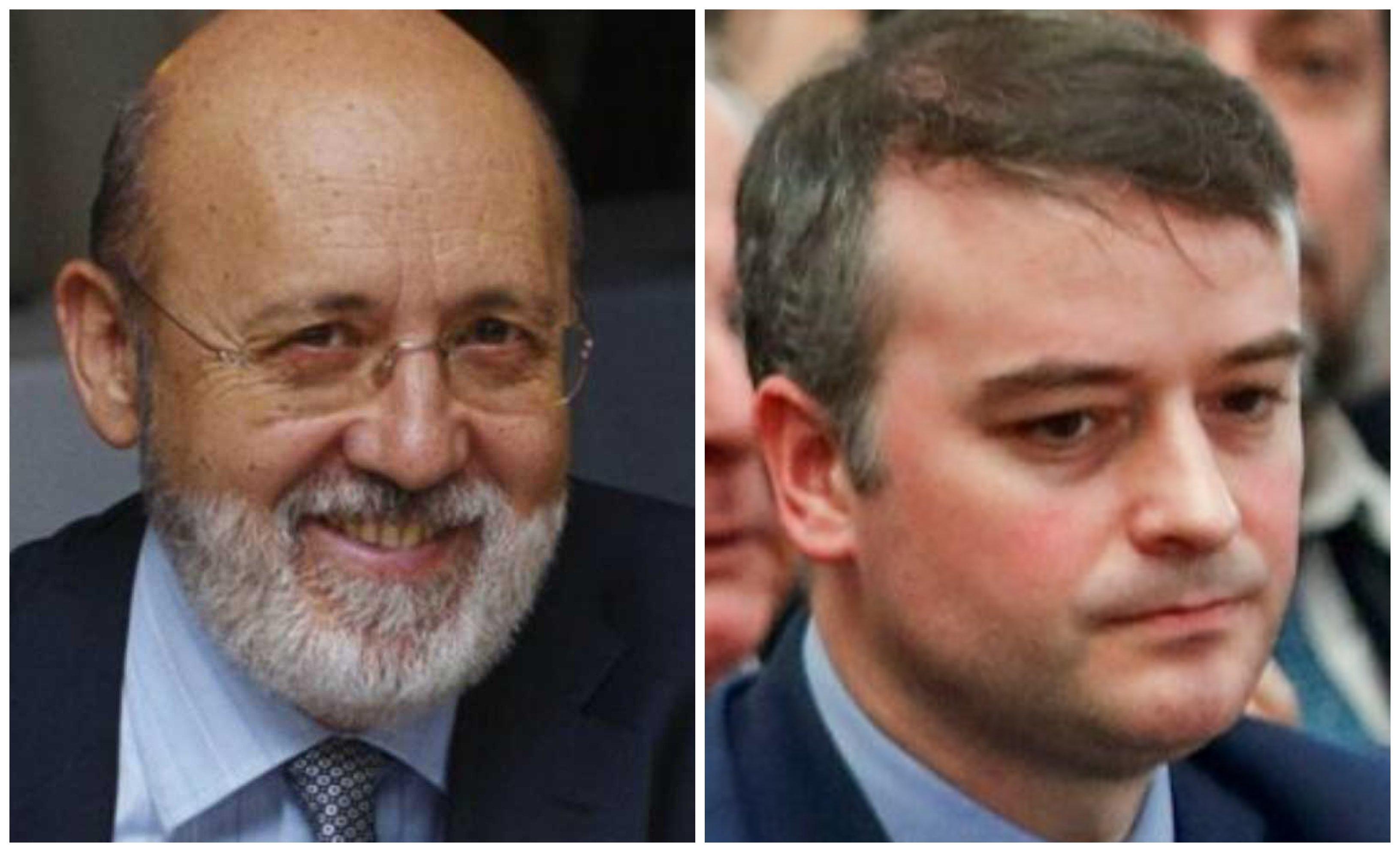 CIS. Moncloa vende un acuerdo, sólo de investidura, con Ciudadanos: justo lo que quería Iván Redondo