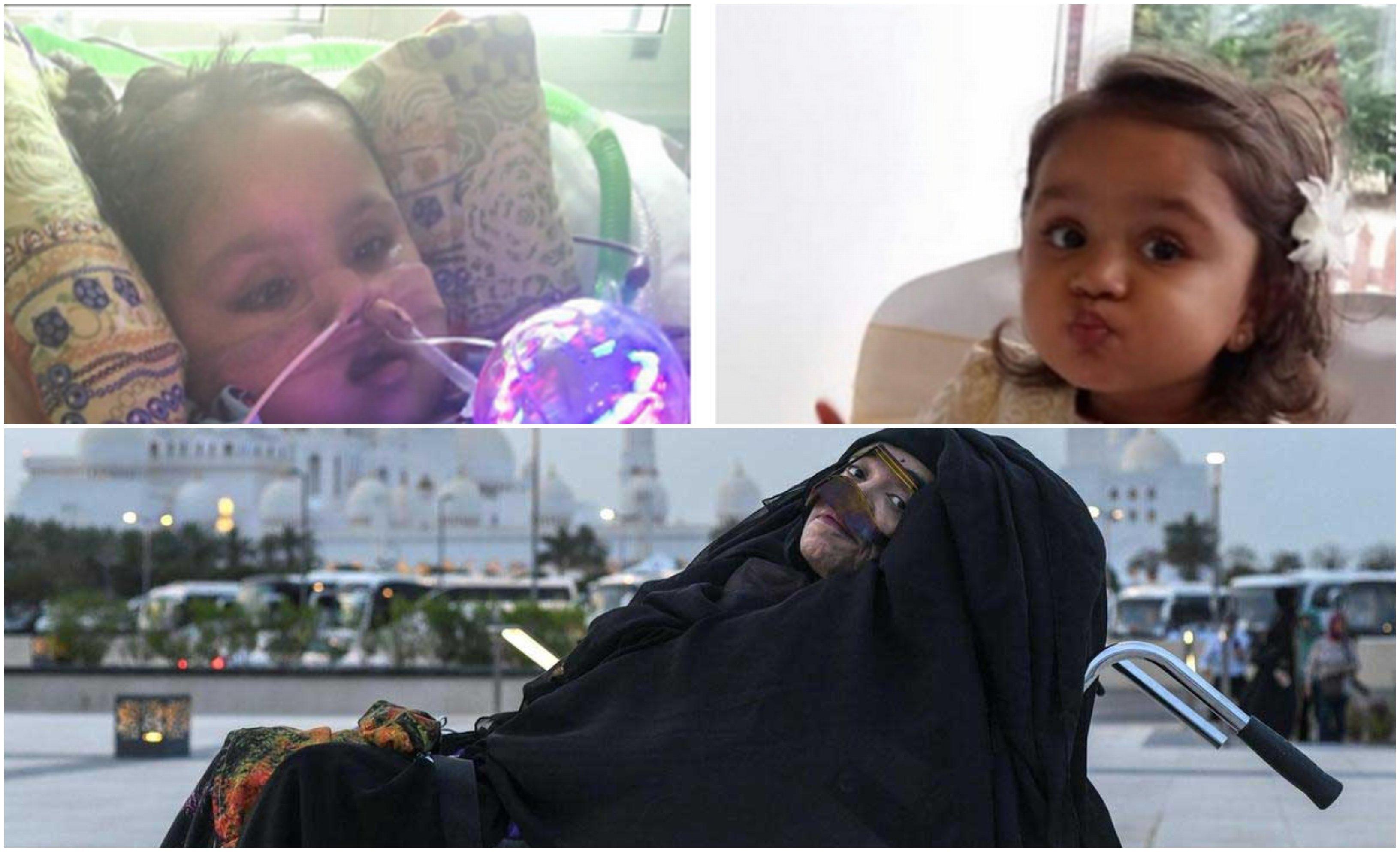 El caso de este niño es un argumento más en contra de la eutanasia, como el de la mujer de Abu Dabi que despertó tras 27 años en estado vegetativo, y otros casos similares.