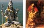 Shiva y 'El hijo pródigo'