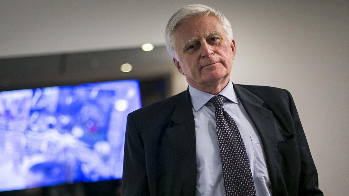 Paolo Vasile, CEO de Mediaset España