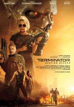 'Terminator. Destino oscuro'