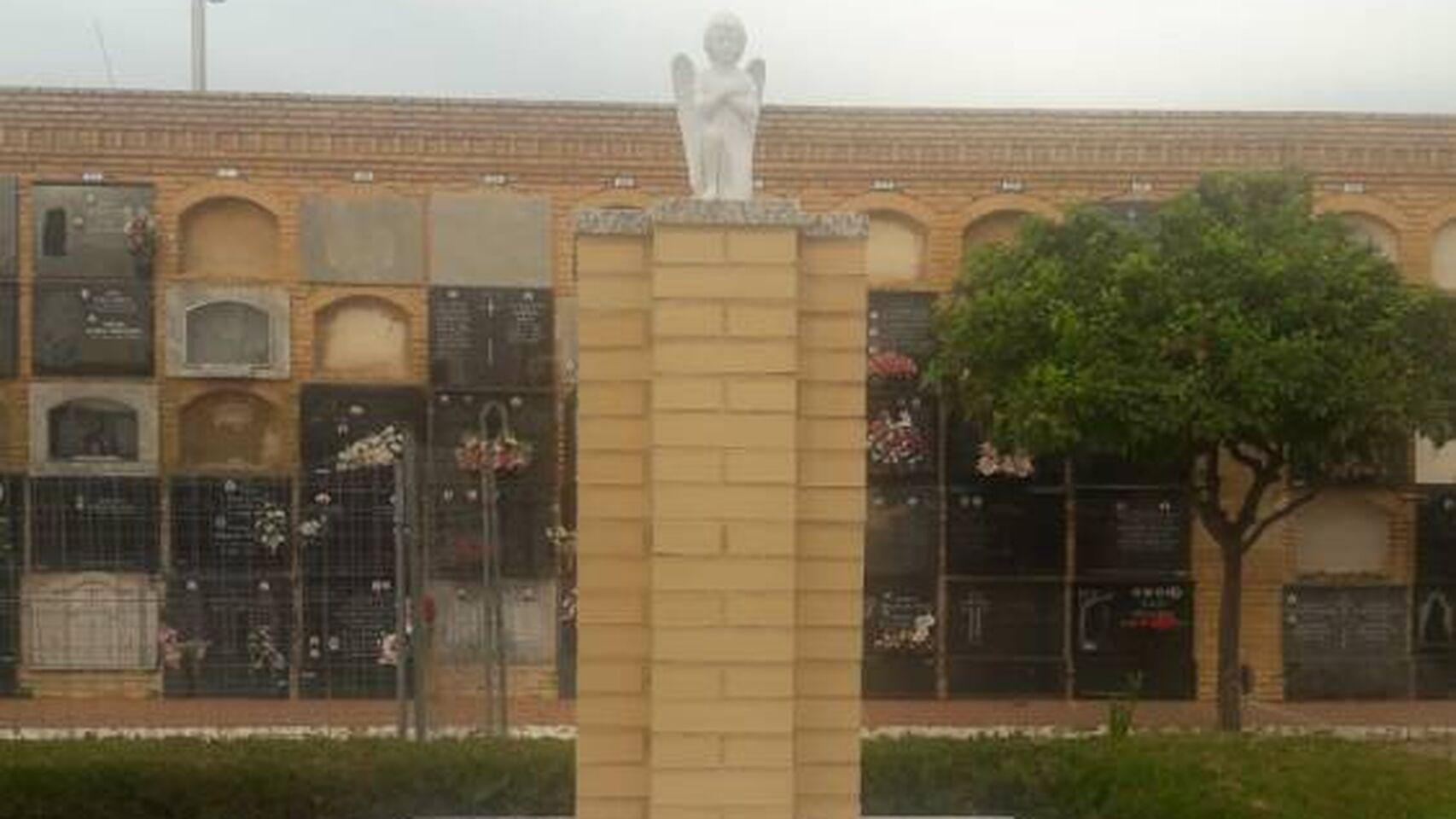 Iniciativa provida: el cementerio de Torrent (Valencia) tendrá el primer panteón para niños abortados de España
