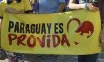 Paraguay es provida y profamilia