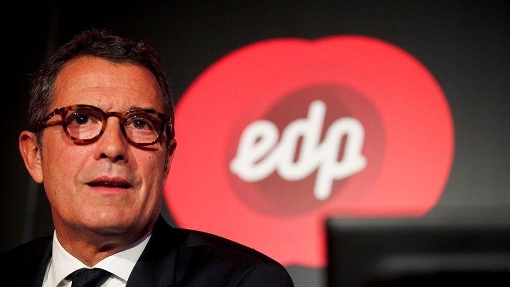 Antonio Mexía, presidente de EDP