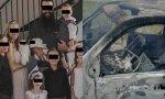 Mormones asesinados en México