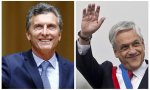 Macri y Piñera