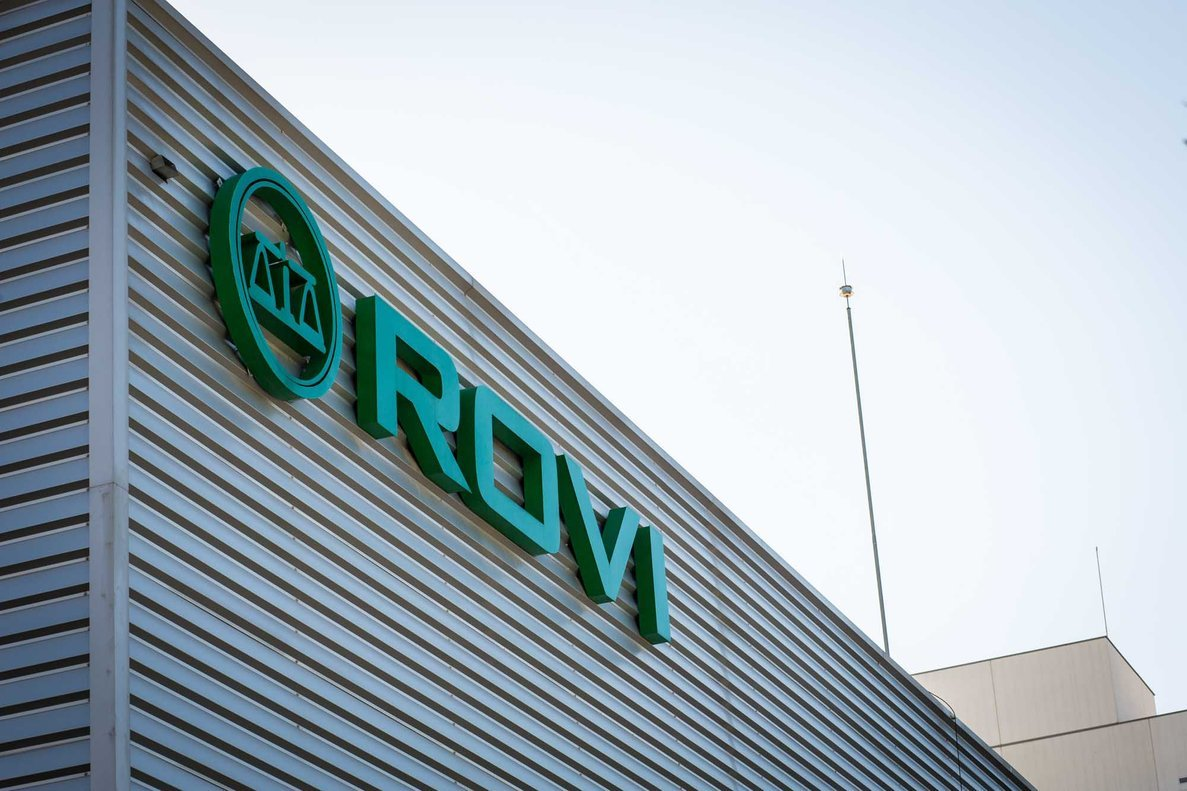 Laborarios Rovi ganó 30,7 millones durante los nueve primeros meses, un 96% más