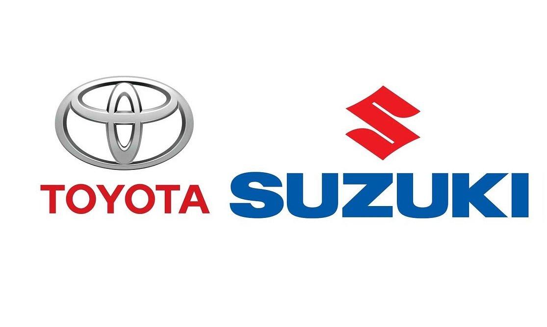 Toyota y Suzuki, dos comportamientos bien distintos en la industrial del automóvil japonesa
