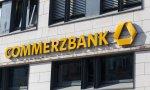 Pésimo resultado de Commerzbank: perdió 96 millones de euros hasta junio, frente al beneficio de 401 millones del mismo periodo del año anterior