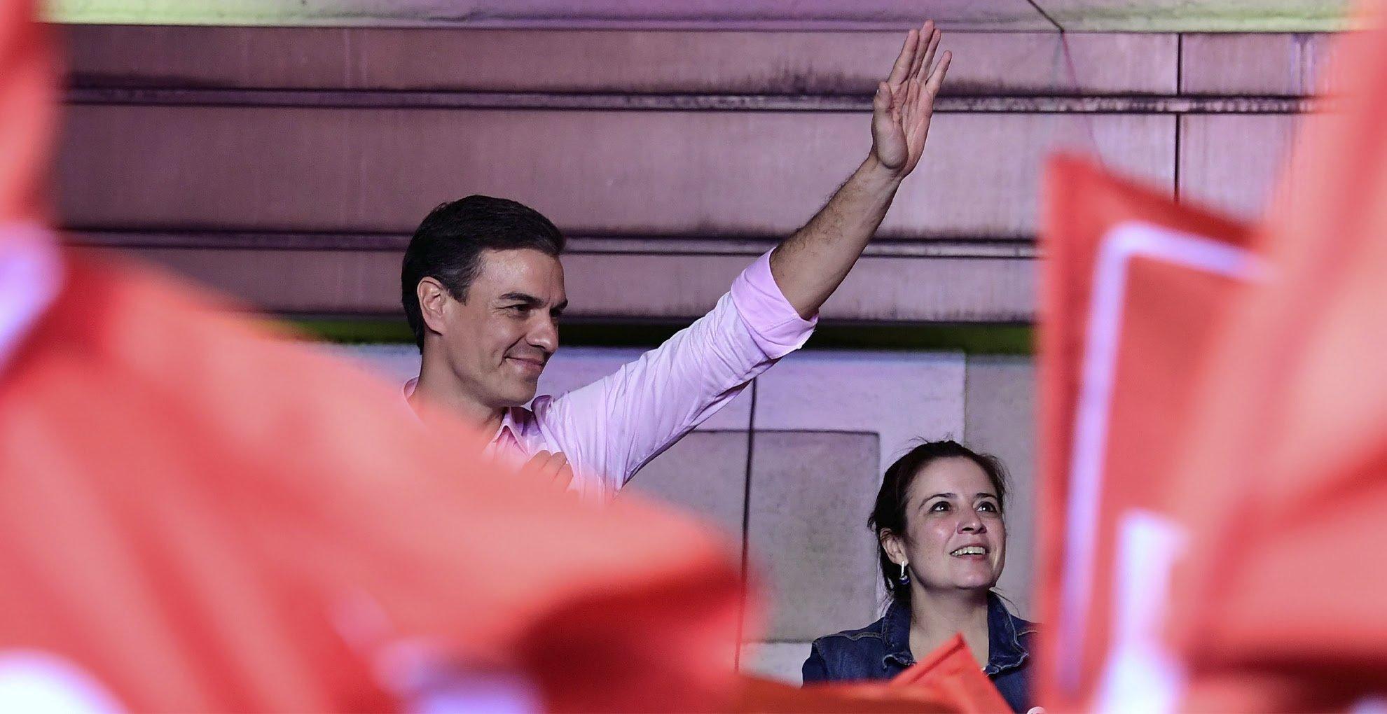 Los últimos sondeos del Ibex dan claro vencedor a Pedro Sánchez el 10-N