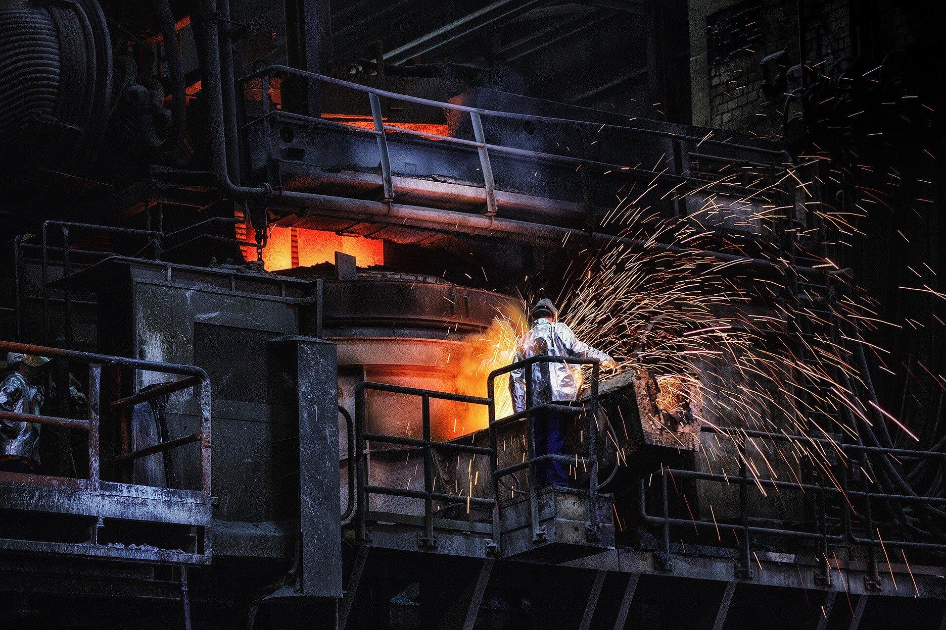 VDM  Metals  Holding  GmbH  (VDM  Metals)