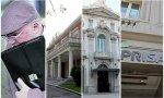 Villarejo, Moncloa, sede del Supremo y sede de PRISA