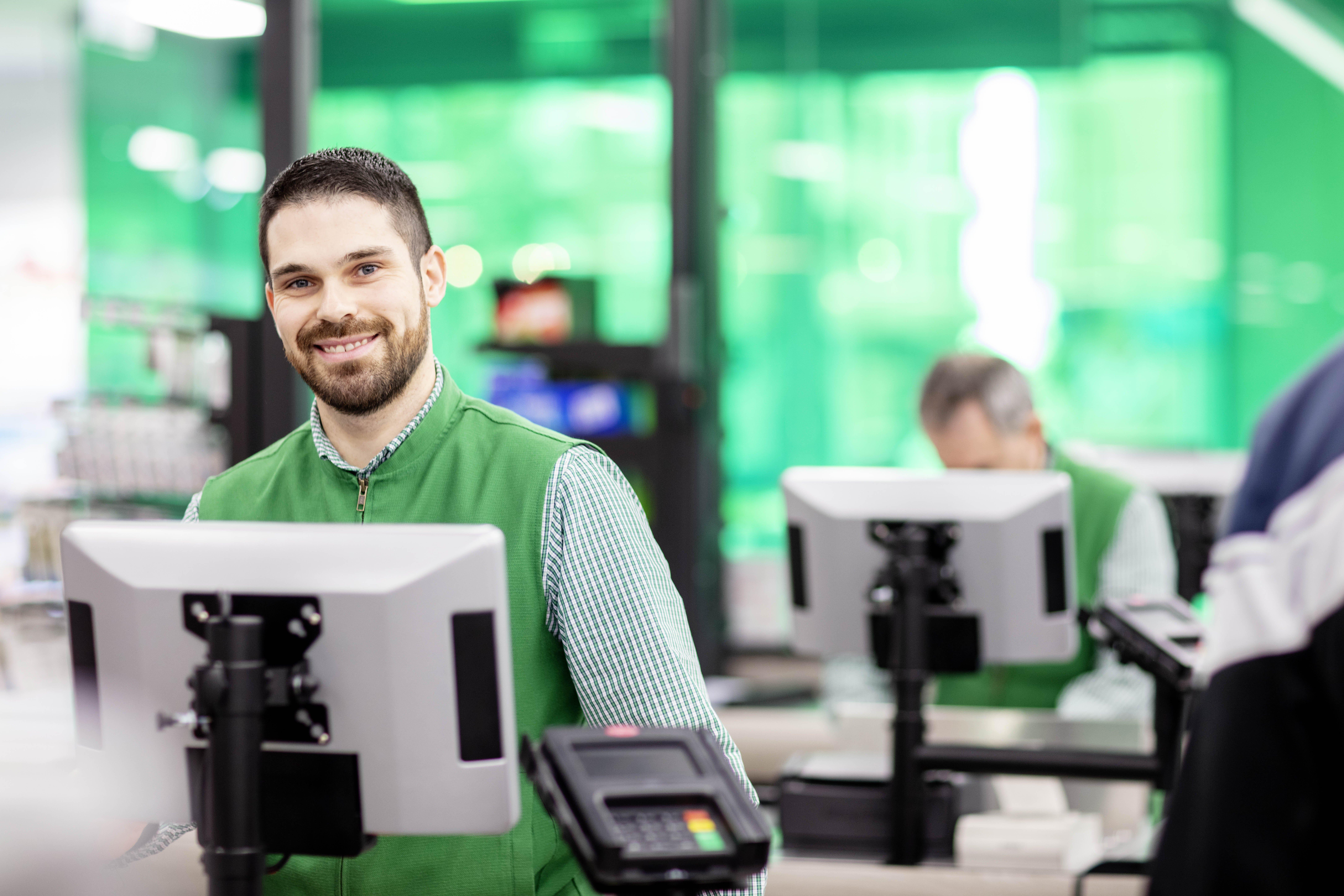 Mercadona tiene como objetivo disponer de una plantilla comprometida con la excelencia en el servicio