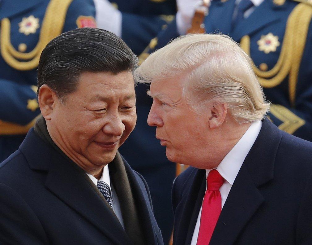 Xi Jinping y Donal Trump no se ponen de acuerdo sobre la retirada de aranceles