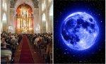 Vamos a misa para adorar a Cristo, no al planeta