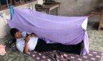 Evo Morales, el tiranuelo boliviano y bolivariano, ha huído a Méjico