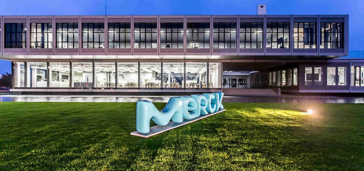 Merck ganó 1.002 millones de euros hasta septiembre, un 8% más
