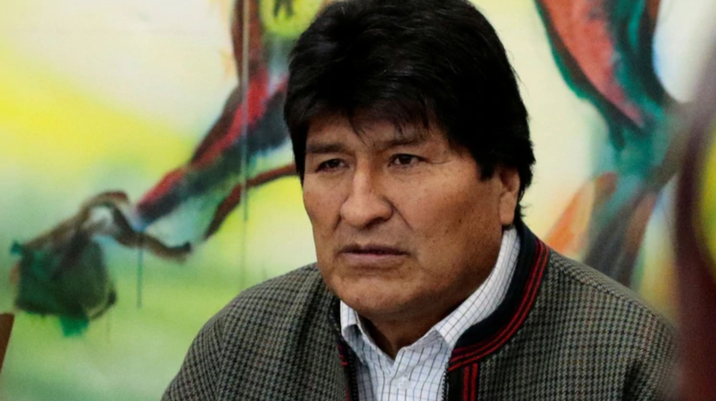 Los bolivarianos (ALBA) cierran filas en torno a Evo Morales mientras este se ofrece a volver a Bolivia