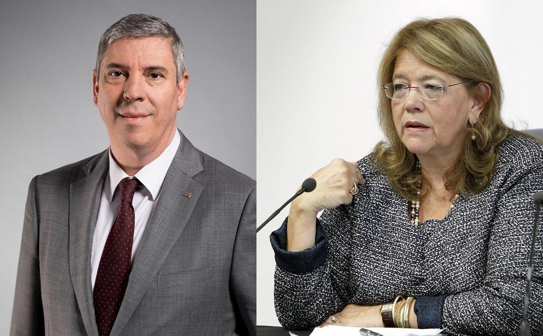 José Vicente de los Mozos ya no contará con Elvirá Rodríguez en el Consejo de Renault España