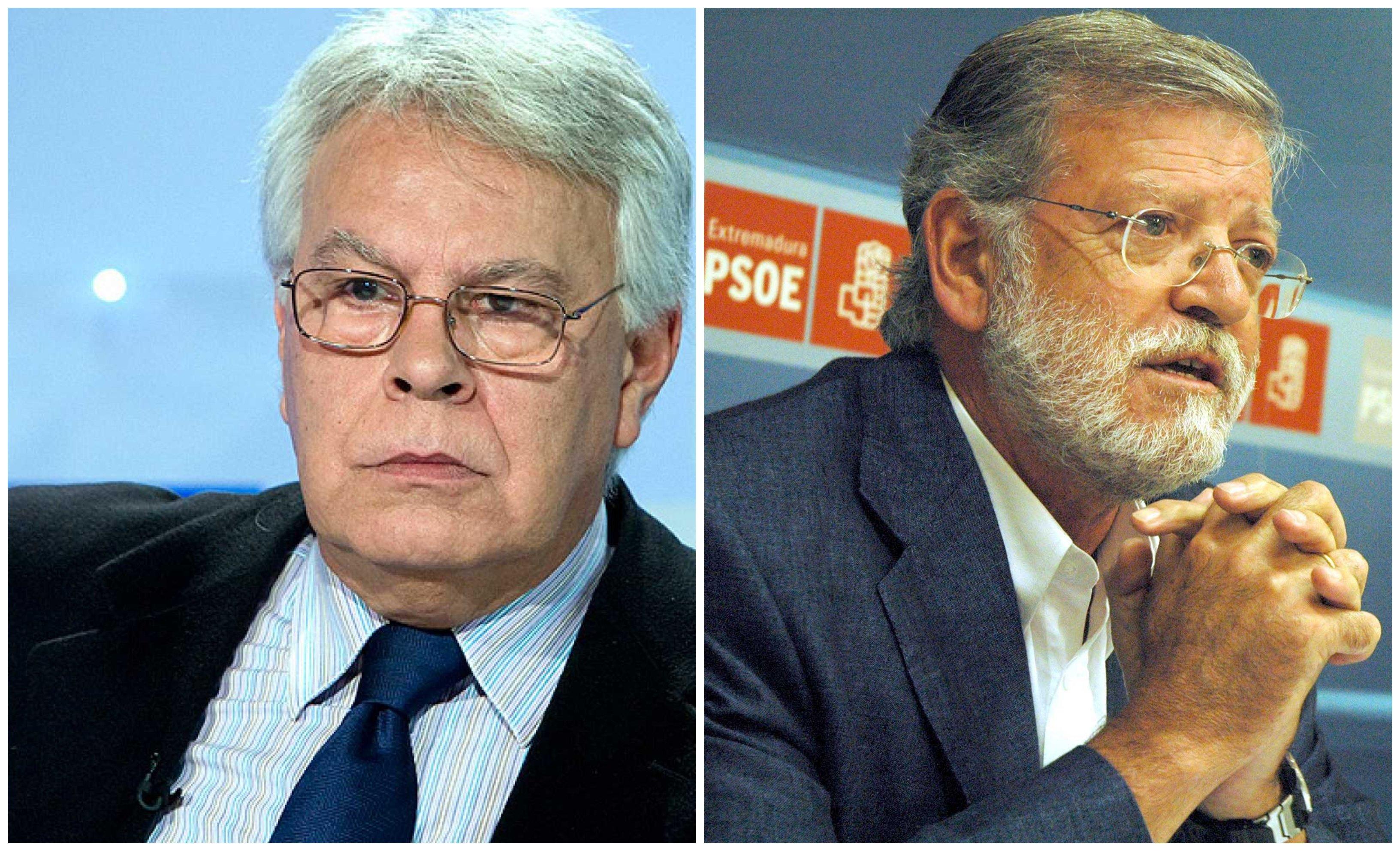 González e Ibarra