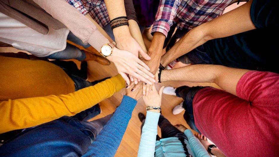 El voluntariado crece, se diversifica y tiene nuevas formas de participación, pero aún se puede hacer mucho más