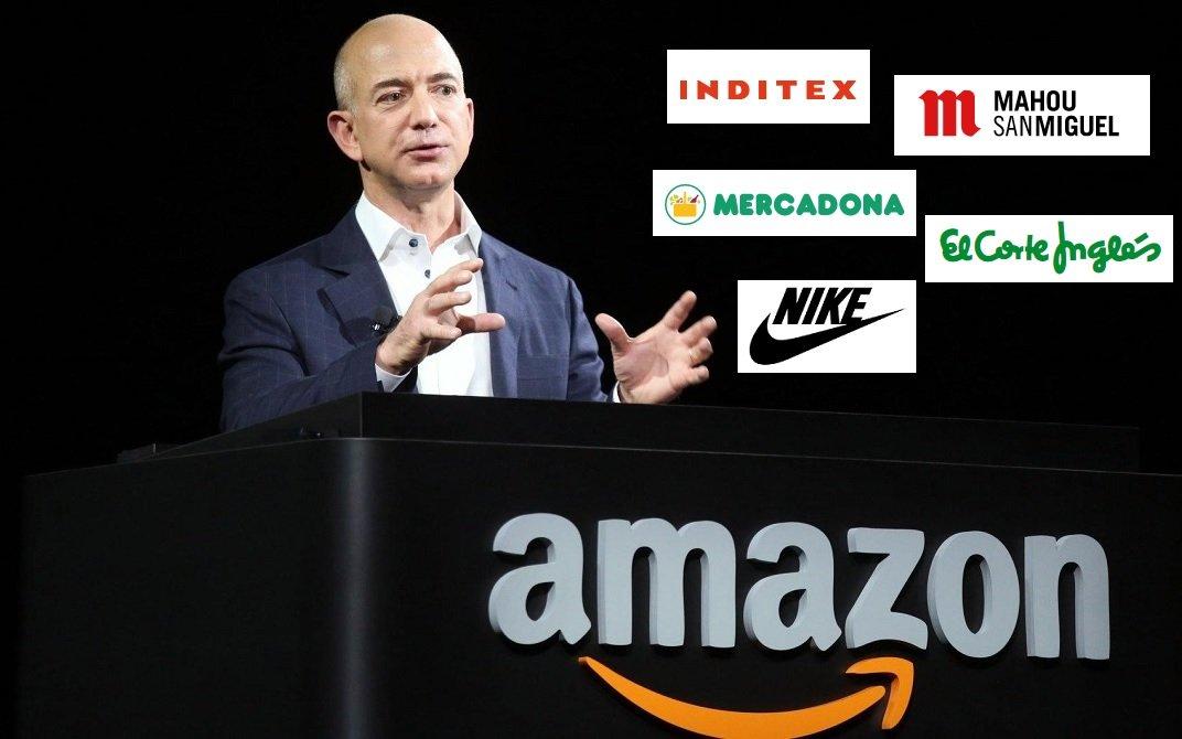 Algunas empresas sí tienen capacidad para no rendirse ante Amazon, entre ellas, varias españolas