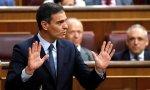 Sánchez convoca a los militantes el 23 de noviembre para ratificar el Gobierno de coalición
