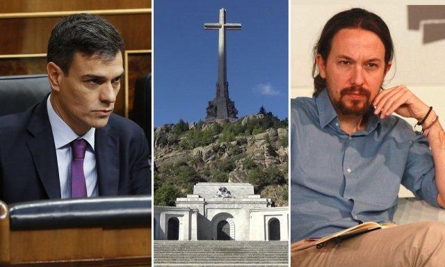 Sánchez mantendrá el pacto con Iglesias: lo que une a PSO... - Hispanidad