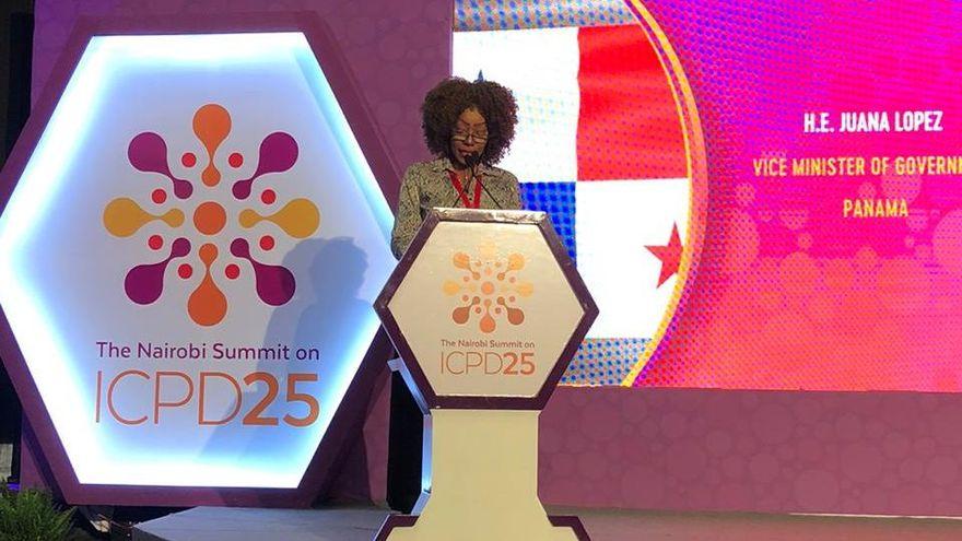 Cumbre de Nairobi