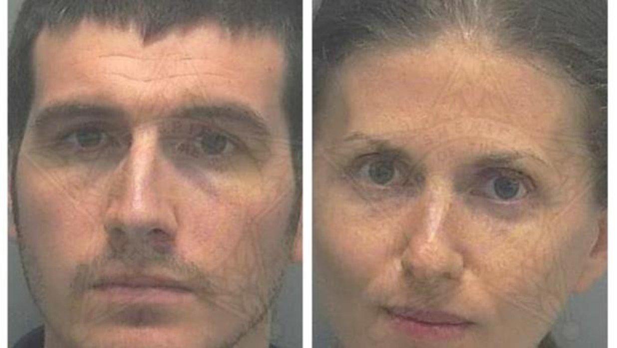 Detenida en EE. UU. una pareja vegana por la muerte de su bebé desnutrido